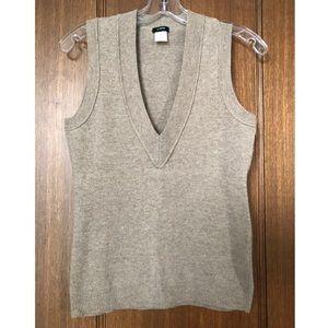 Vintage J.Crew Sweater Vest